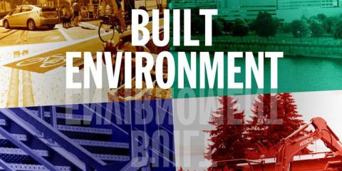 built-environment