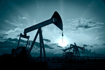 energy-oil-pump