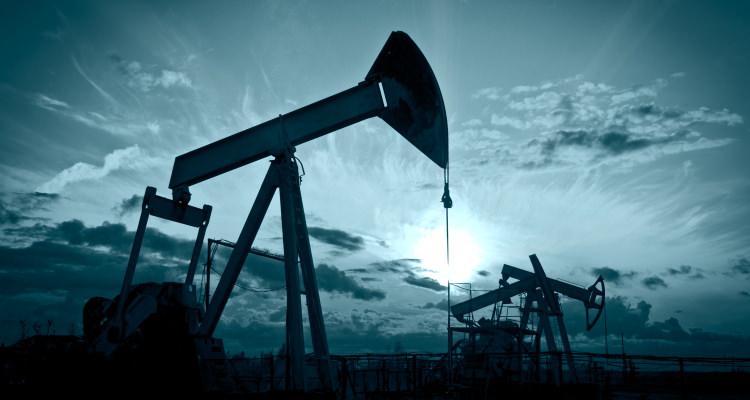 energy-oil-pump