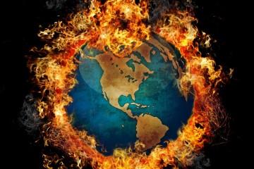 globe_onfire