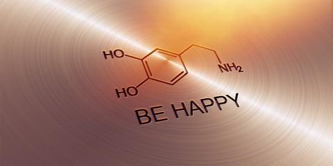 dopamine-be-happy